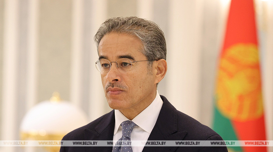 Мухаммед Али аль-Аббар