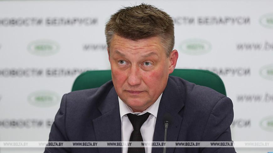 Михаил Малашенко. Фото из архива