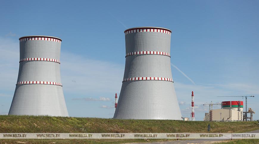 Первый энергоблок БелАЭС готов на 98% - Каранкевич