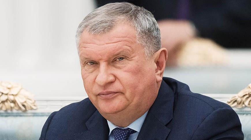 Игорь Сечин. Фото  РИА Новости