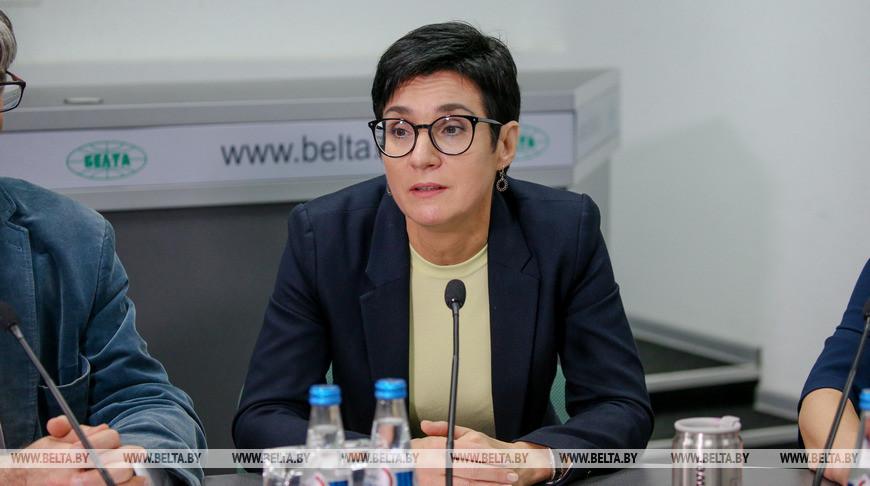 Татьяна Босенко