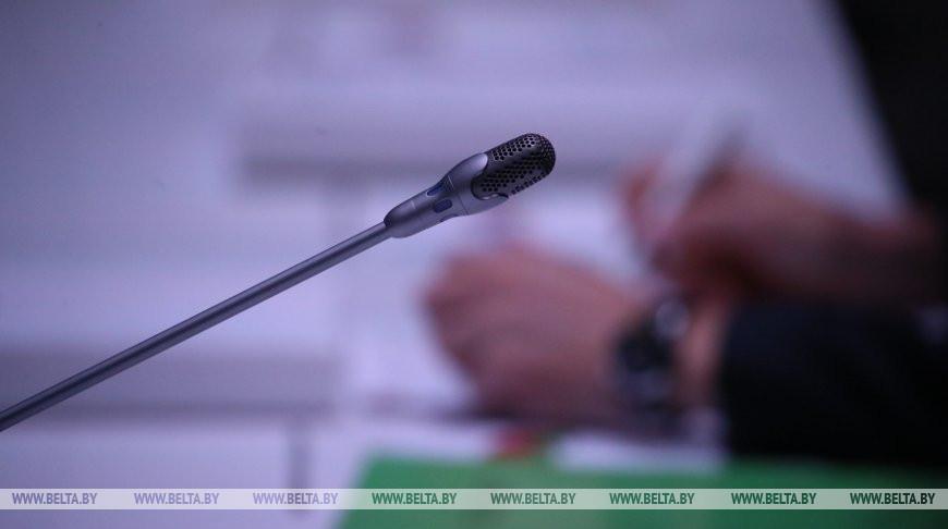 Заседание белорусско-казахстанского делового совета 24 ноября пройдет в режиме онлайн