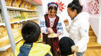 Фото посольства Беларуси в Кыргызстане