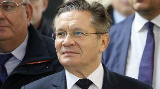Алексей Лихачев. Фото из архива