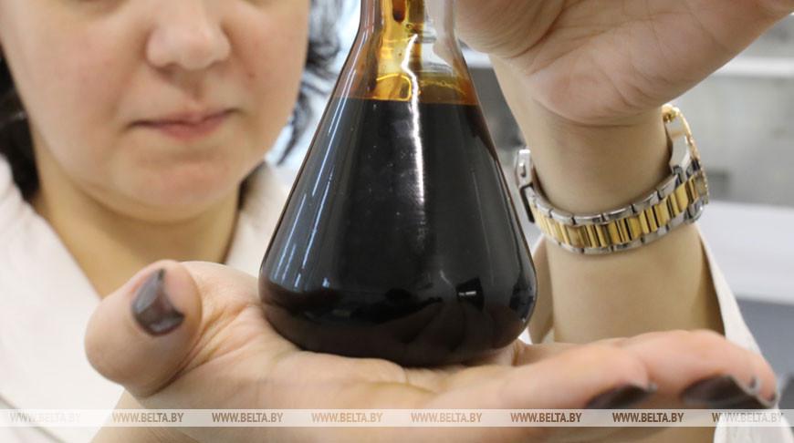 'Белоруснефть' внедряет цифровой формат в системе хранения нефтепродуктов