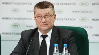 Михаил Малашенко