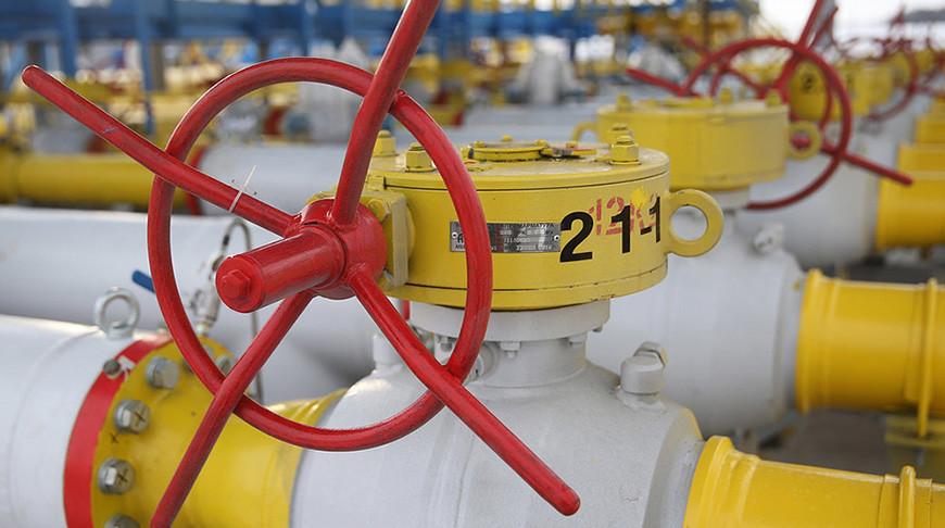 Каранкевич и Миллер обсудили условия поставки газа в Беларусь с 1 января 2021 года