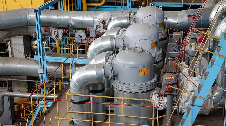 Минская ТЭЦ-4. Фото из архива