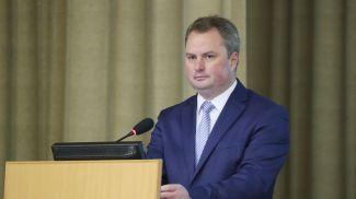 Павел Утюпин Фото из архива