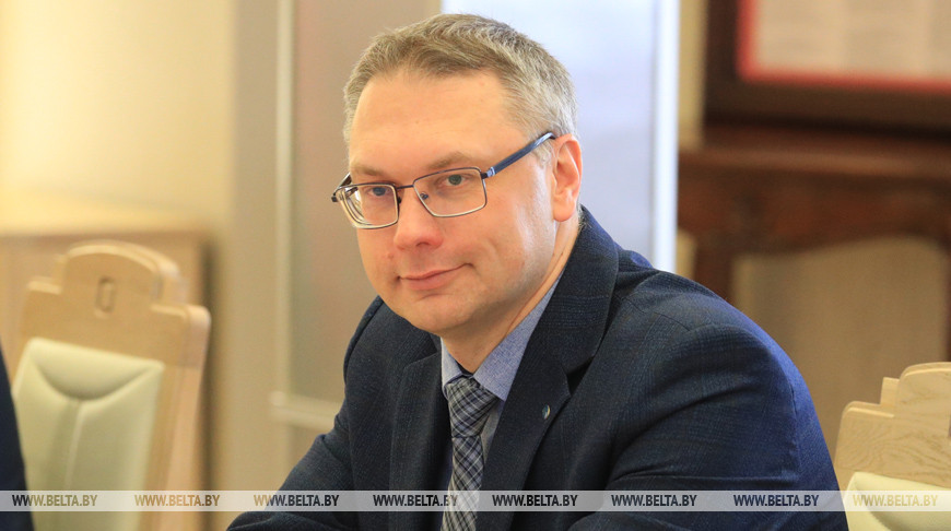 Василий Гурский. Фото из архива