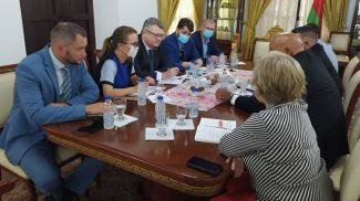 Фото посольства Республики Беларусь в Боливарианской Республике Венесуэла