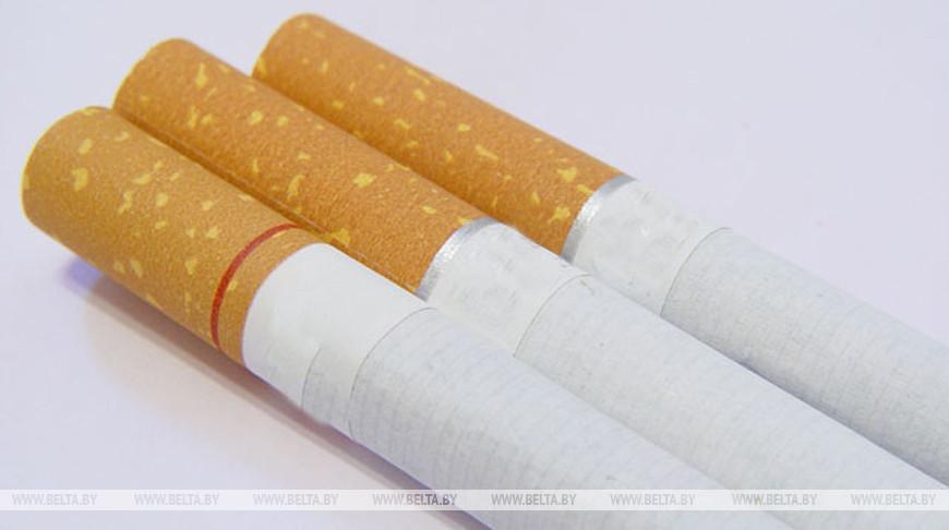 Ставки акцизов на сигареты в 2021 году планируется увеличить на 15%