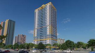 """Новый дом """"Стамбул"""" будет построен в квартале """"Южная Европа"""""""