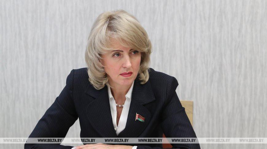 Татьяна Рунец