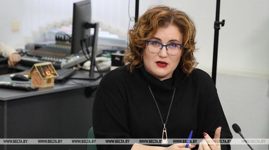 Ольга Агейко