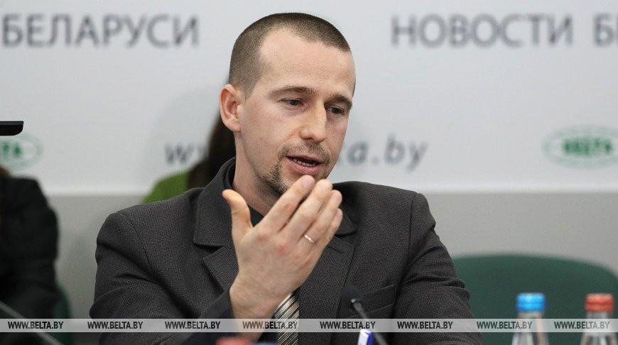 Виталий Демиров