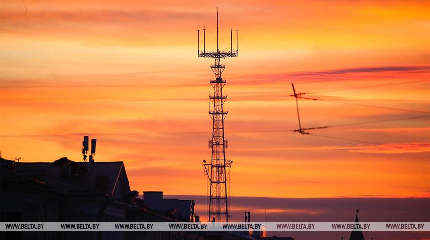 До +6°С ожидается в Беларуси 17 января 2020 года