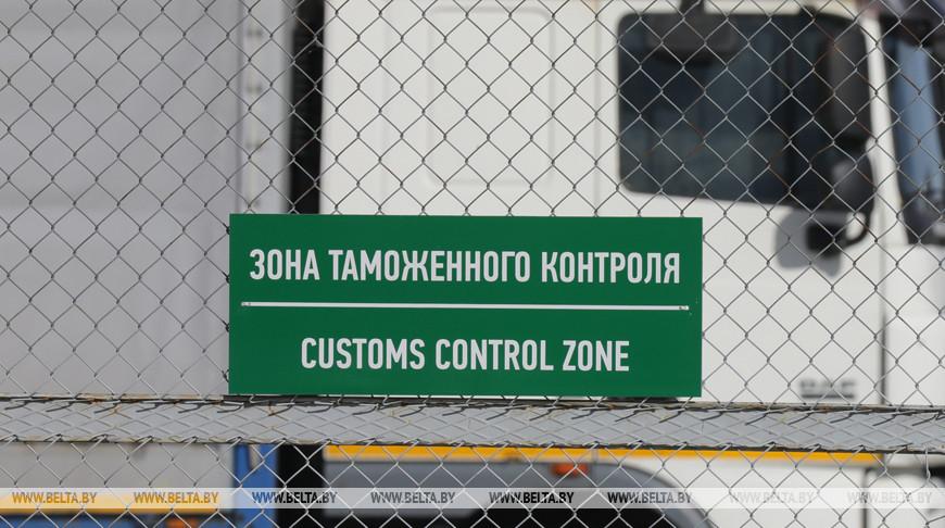 Беларусь и Польша намерены максимально увеличить пропускную способность на границе