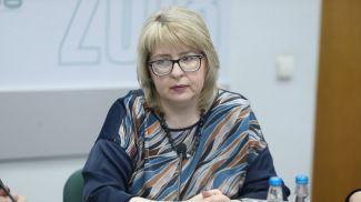 Людмила Романовская