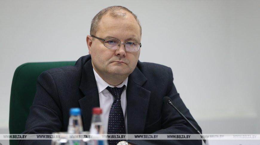 Анатолий Шагун