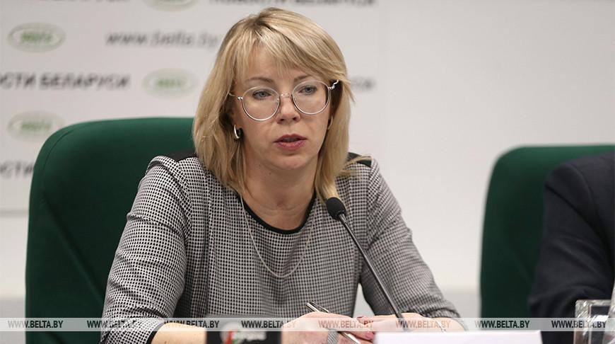 Наталья Гринцевич