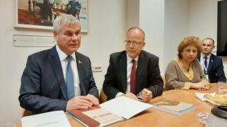 Фото с сайта Палаты представителей Национального собрания Республики Беларусь