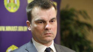 Олег Слижевский