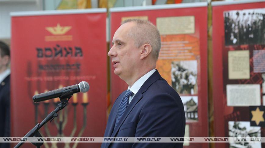 Андрей Дапкюнас. Фото из архива