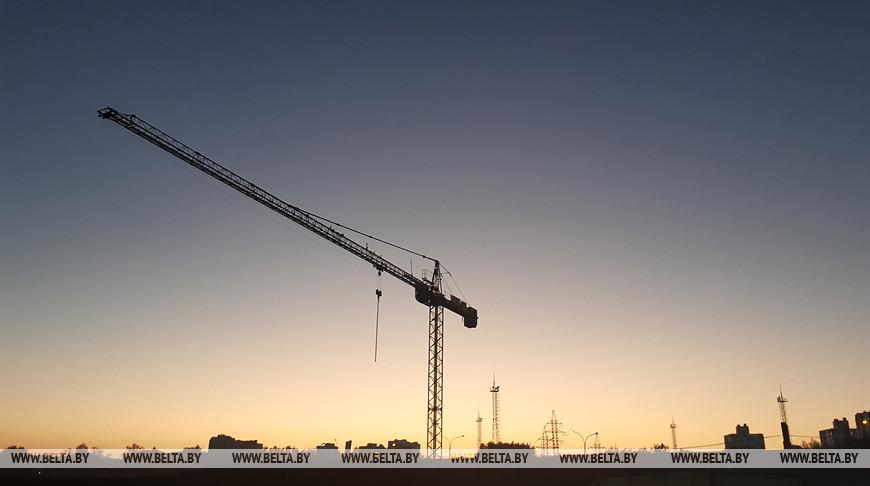 Более 10 тыс. квартир планируется построить в Беларуси для многодетных семей в 2020 году