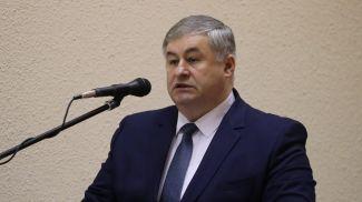 Александр Карлюкевич