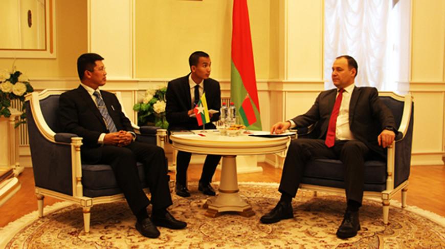 Фото vpk.gov.by