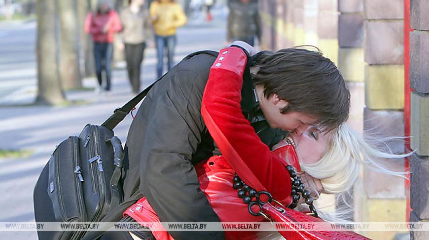 Минск вошел число самых романтичных городов Европы.