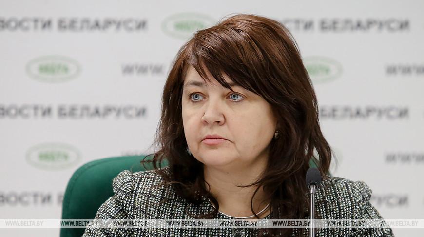 Татьяна Хмель