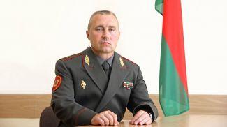 Леонид Касинский. Фото из архива