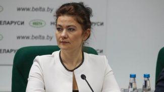 Татьяна Рускевич