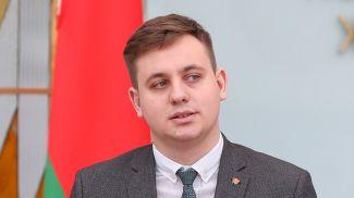 Олег Дикун. Фото из архива