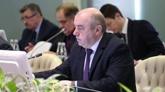 Виктор Назаренко. Фото ЕЭК