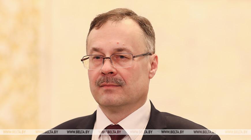 Валерий Калинкович