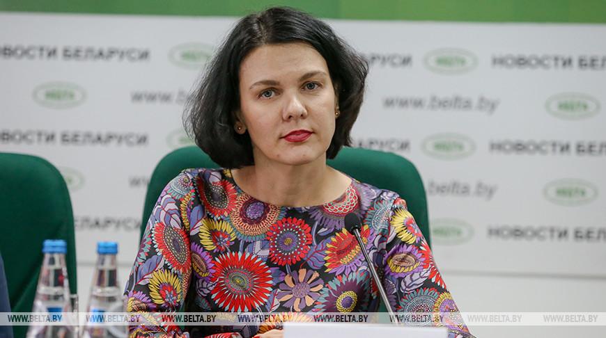 Наталия Карлович