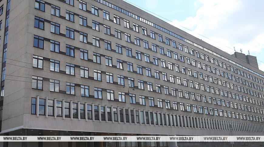 В Беларуси зарегистрированы три случая коронавируса - Минздрав
