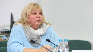 Елена Колоницкая