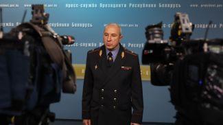 Юрий Караев