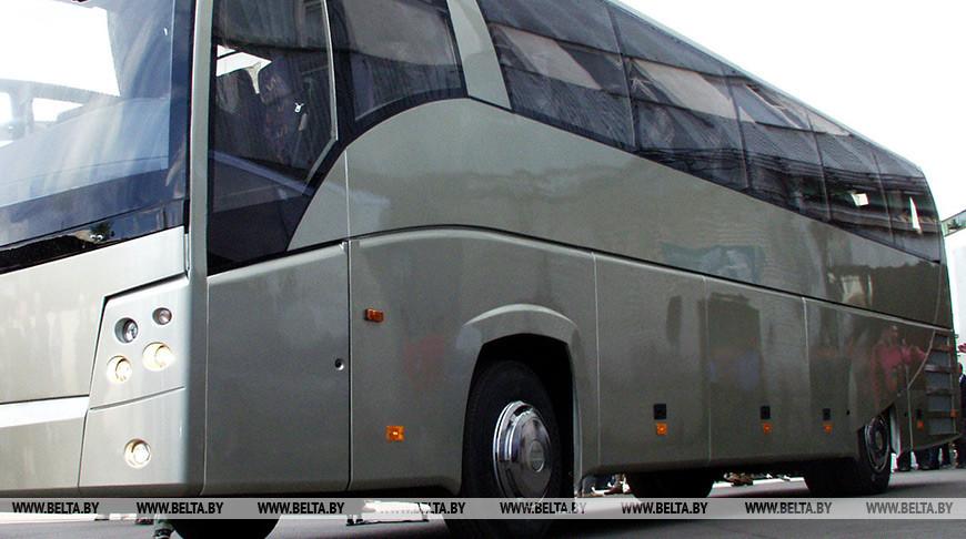 Из Варшавы планируют пустить дополнительные автобусы до Бреста и Гродно