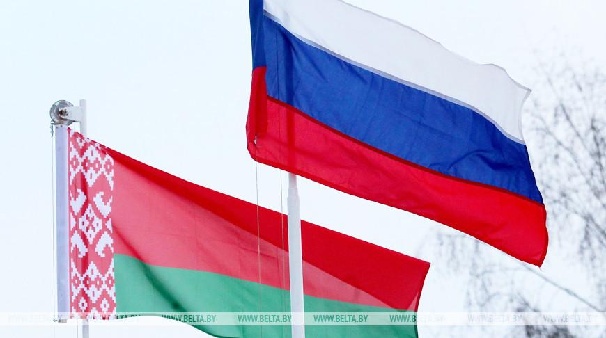 Решений о пограничном контроле на белорусско-российской границе не принималось — Госпогранкомитет