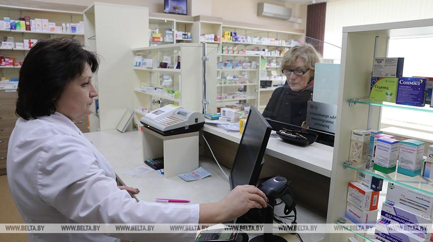Минздрав прорабатывает вопрос доставки лекарств из аптек на дом