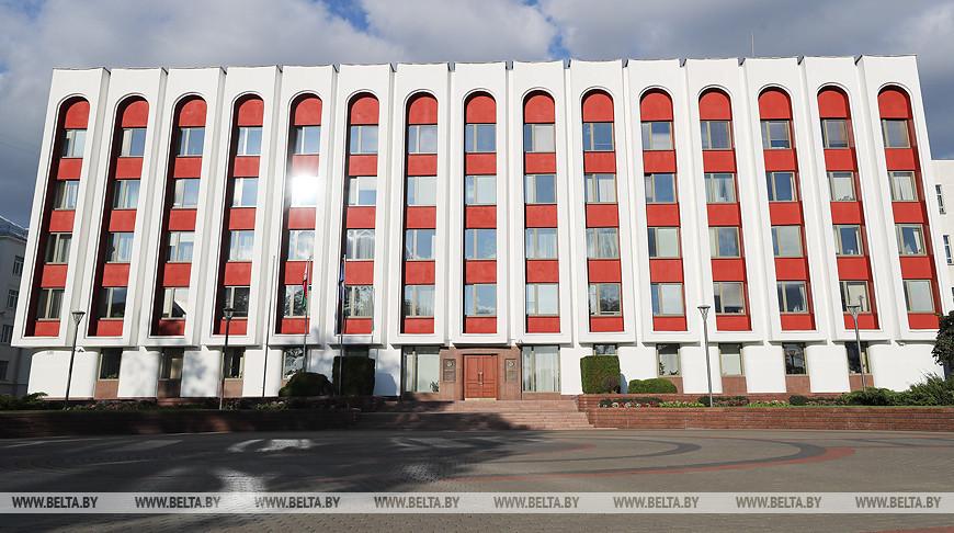 МИД Беларуси настоятельно рекомендует исключить поездки за рубеж без крайней необходимости