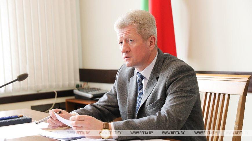 Законодательство по защите прав потребителей необходимо совершенствовать - Маркевич
