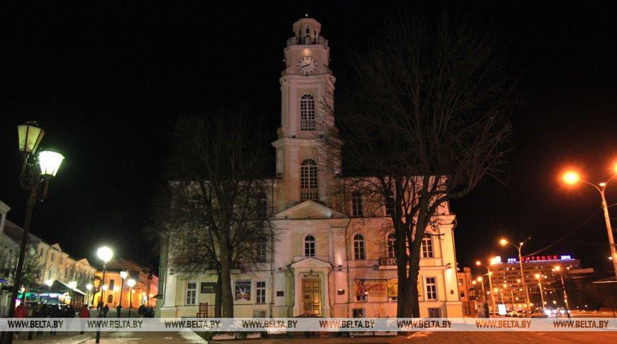 Минприроды предлагает в «Час Земли» 28 марта отключить подсветку зданий