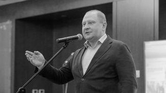 Александр Кучинский. Фото из архива