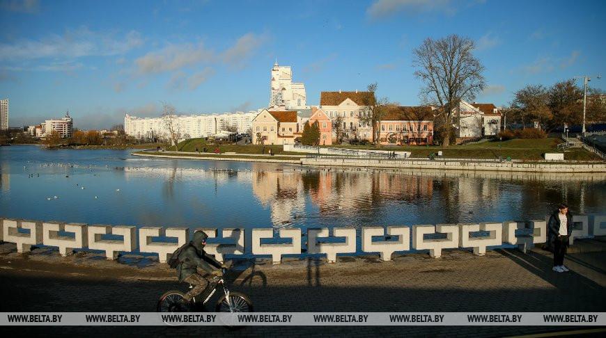 Порывистый ветер и до -9°С ожидается в Беларуси 1 апреля